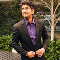 Profile picture of Sham Muthu